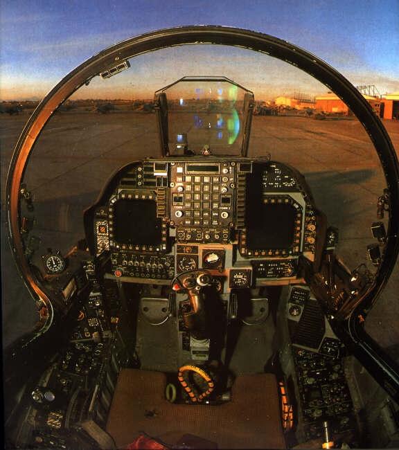 US Marines  AV-8B Harrier CP