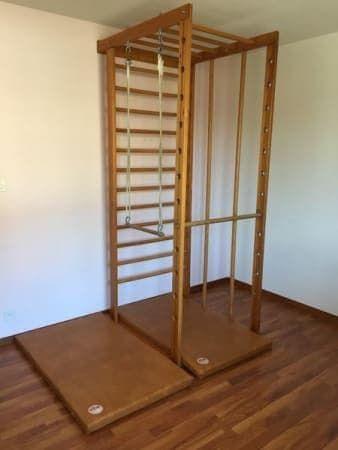 Epic Indoor Turn Kletterger st in Waldenburg kaufen bei ricardo ch