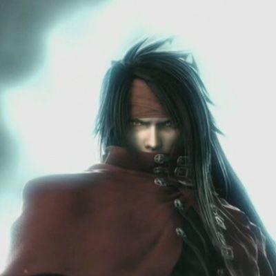 vincent valentine | Vincent Valentine (Dirge of Cerberus : Final Fantasy VII)