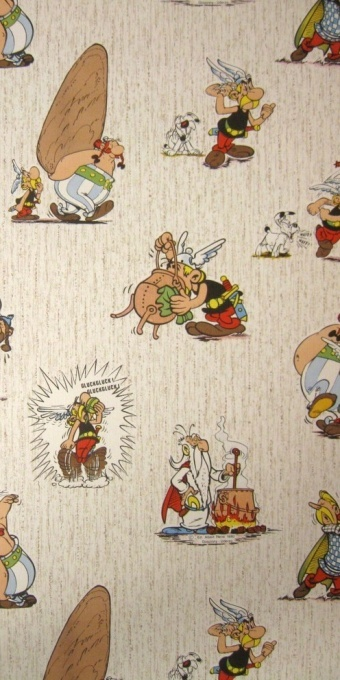 Asterix & Obelix wallpaper!!!