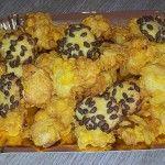 Biscotti ai corn-flakes