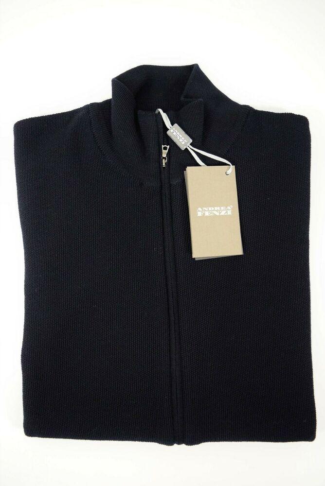 Pullover a righe in lana Merino