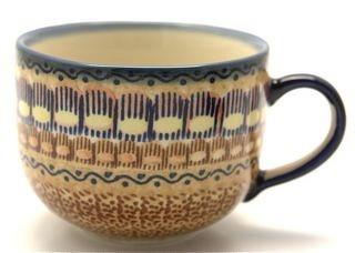 Large Latte/Soup Cups