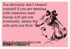 Ohhhh hahaha and I will  BEST BELIEVE THAT AND ALREADY HAD UR MAN UR HUSBANDS MANY MANY TIMES.... N STILL DO..  IF U ONLY KNEW