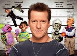 Jeff Dunham: Disorderly Conduct Tour Dates Announced!   A PLACE FOR TICKETS: The Blog