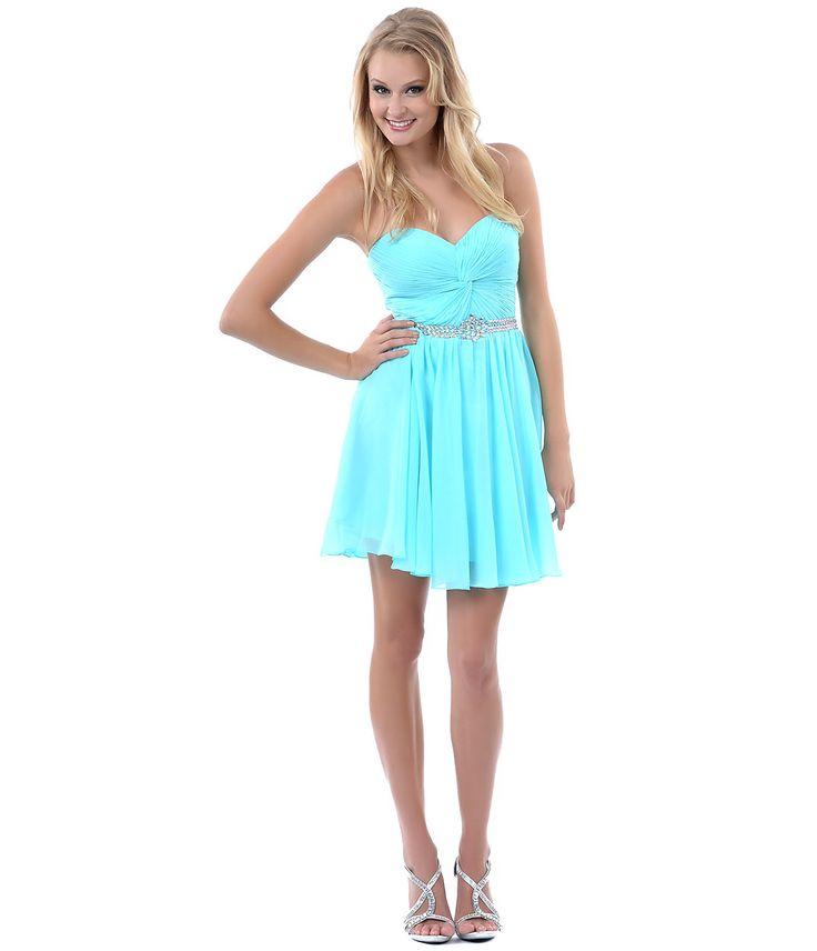 26 best Prom dresses images on Pinterest   Short prom dresses, Dance ...