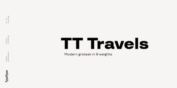 TT Travels (80% discount, from 4,60 €)   https://fontsdiscounts.com/tt-travels-80-discount-from-460-e?utm_content=buffer08893&utm_medium=social&utm_source=pinterest.com&utm_campaign=buffer