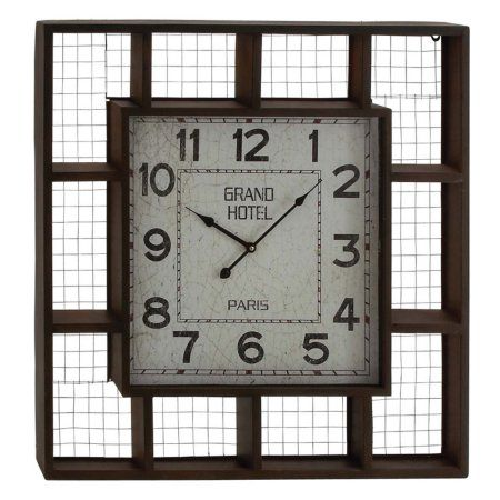 Elegant Styled Creative Metal Wall Clock Products