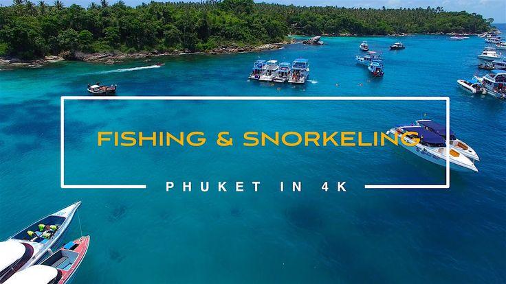 Things to do in Phuket. Thailand. August 2016. 4K video. For more info - http://trueresort.net