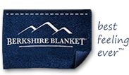 Share Berkshire Blanket with your friends and receive a promo code for 10% Off!  Cozy Microfleece and plush bedding linens in sheet sets and open stock sheet separates - Berkshire Blanket #berkshireblanket