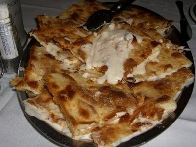 cibo ligure | Leggi l'articolo: Estate 2009: come mangiare in vacanza in Liguria