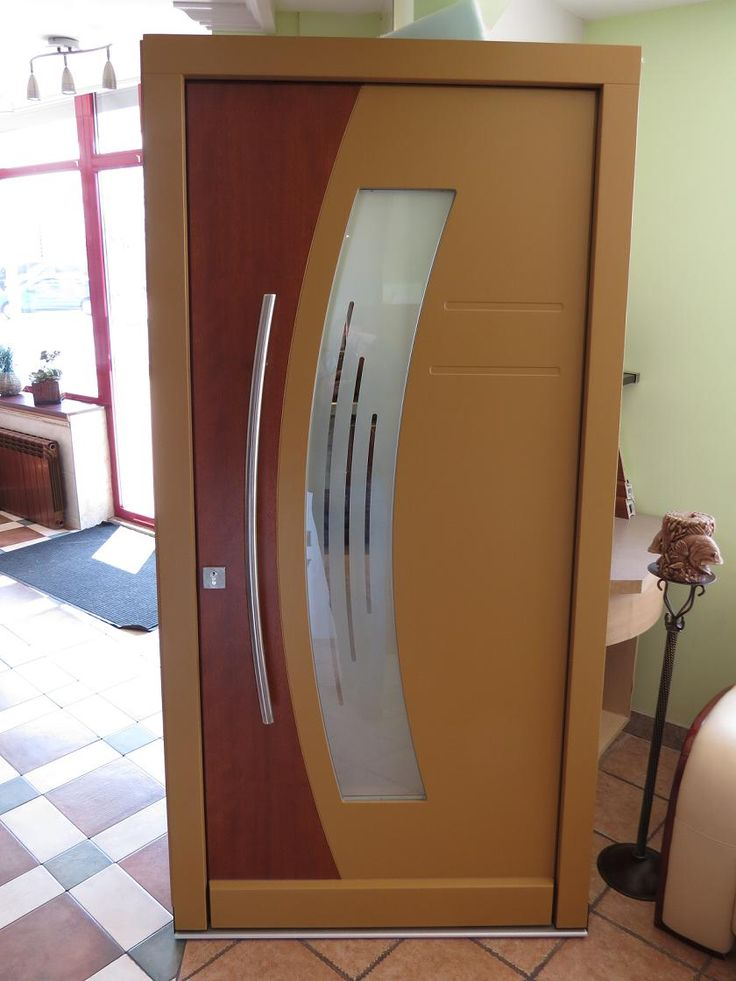 17 Best Images About Contemporary Front Entry Doors On