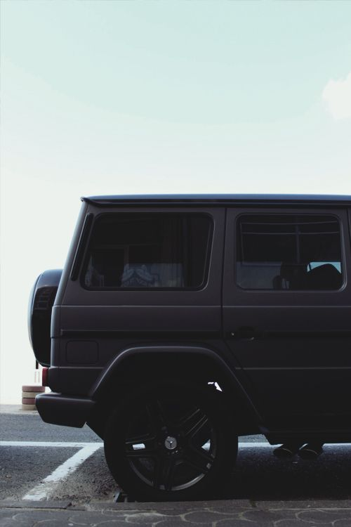 17 best images about mercedes g class on pinterest cars for Mercedes benz g wagon black matte