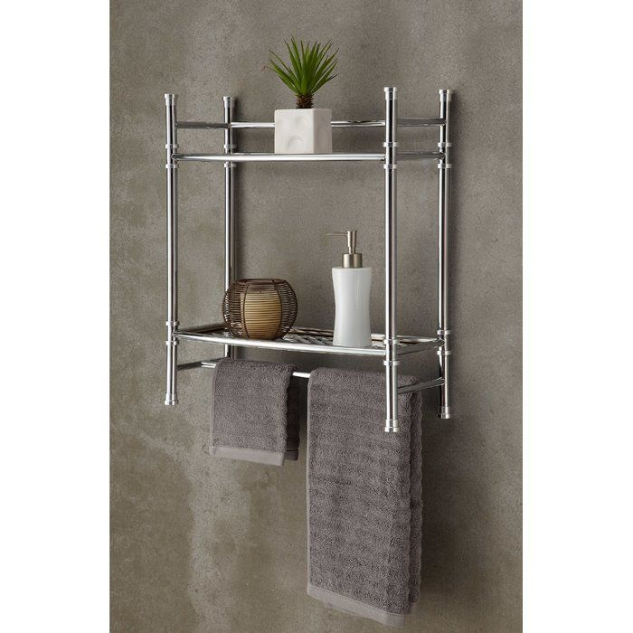 Wall Mounted/Countertop Towel Rack | Kitchen remodel ...
