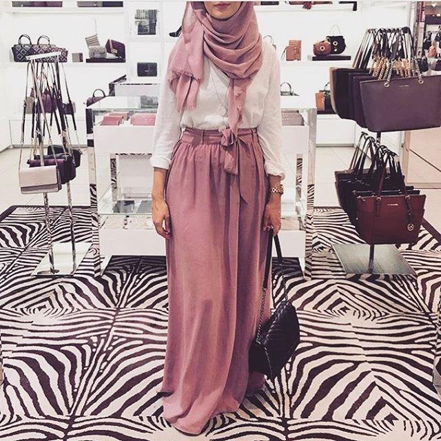 Hijab Fashion | Nuriyah O. Martinez | @by.kha #chichijab
