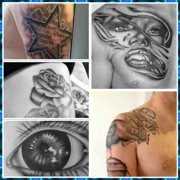 Know About Ink Art Procedure Images