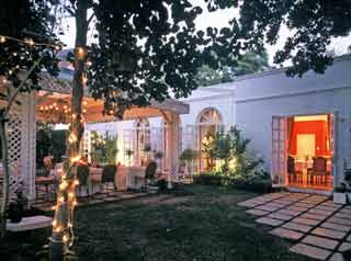 Linger longer Restaurant,  Sandton - Johannesburg. .. Old time fav...4 Star****Gourmet