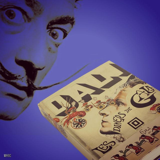Πολύ πριν γίνει ένας από τους πλέον εμβληματικούς καλλιτέχνες στην ιστορία της ανθρωπότητας, ο Salvador Dali  ήταν ένα 6χρονο αγόρι ...