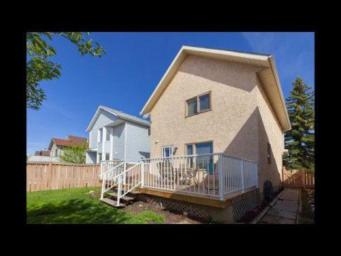 181 Taradale Dr NE - Calgary, AB - YouTube
