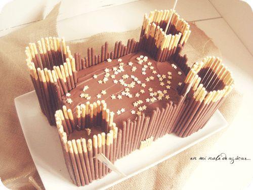 tarta de cumpleaños oeste 3
