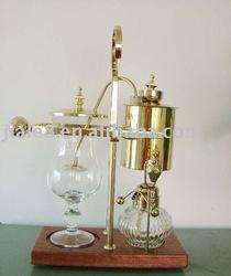 Vienna balance syphon  vacuum coffee maker