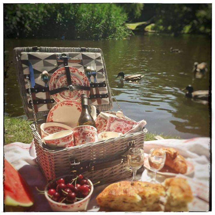 Blond Romance picknick time by Blond-Amsterdam