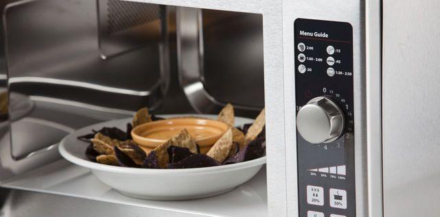 Consejos para sacar el máximo partido al microondas.
