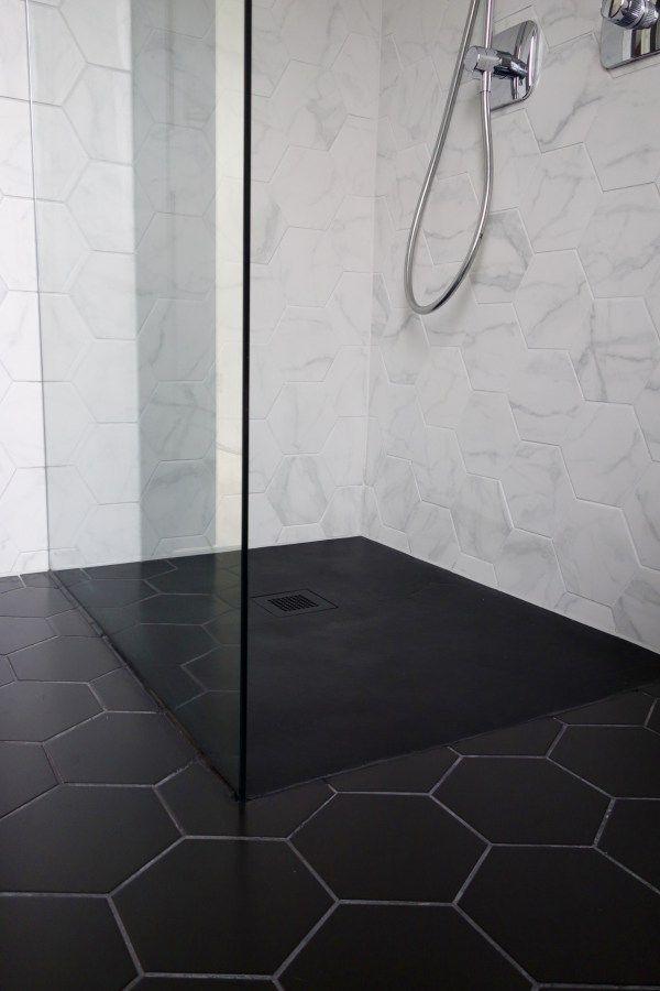 Best 25+ Black shower tray ideas on Pinterest | Best bathroom ...