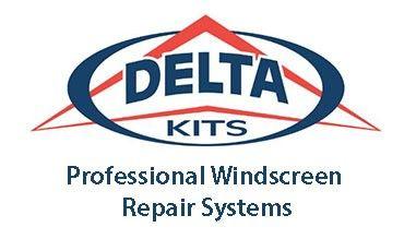 Felszereléseimet a Delta Kits biztosítja.