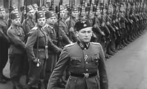 Division de las SS  Bosnia