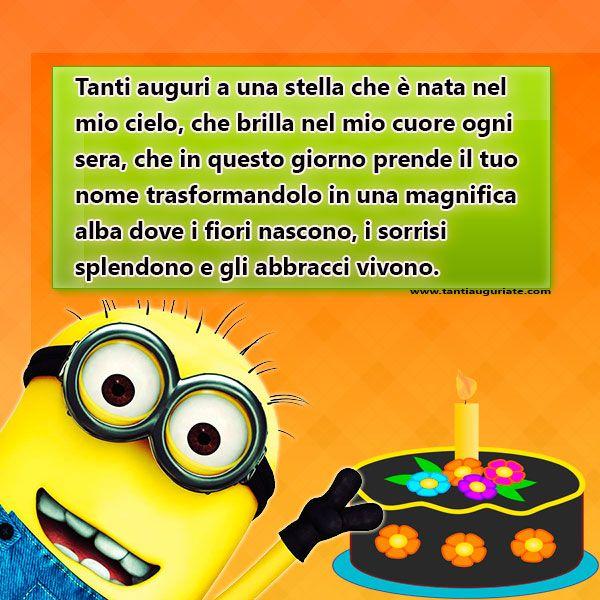Tanti auguri a una stella che è nata nel mio cielo...  #compleanno #buon_compleanno #tanti_auguri