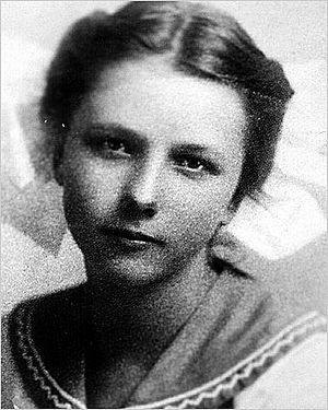 12 year old survivor, Ruth Becker...died in 1990 and had her ashes scattered at sea, directly over the Titanic wreck.