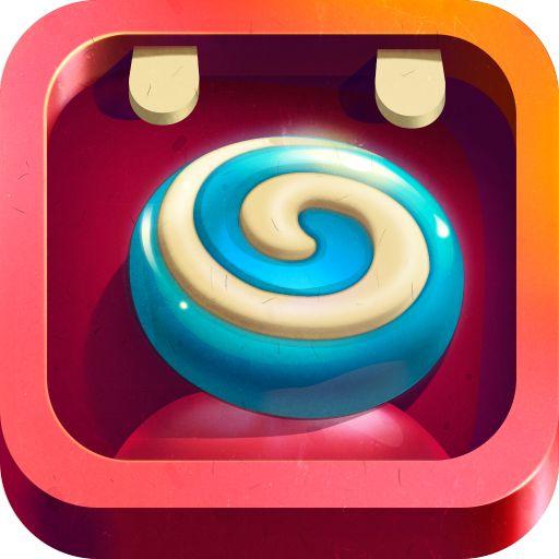 Zuba! iOS App Icon