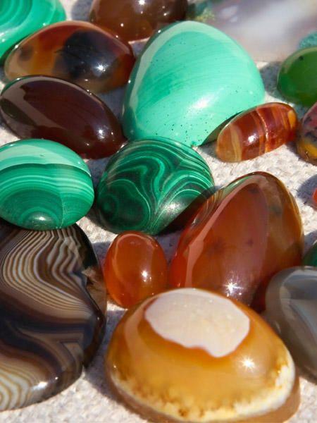 Das Edelstein-Orakel: Welcher Stein zieht dich magisch an?