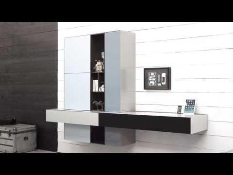 Spectral audio furniture - Ameno