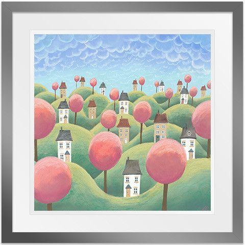Blossom Hills – Lucy Pittaway