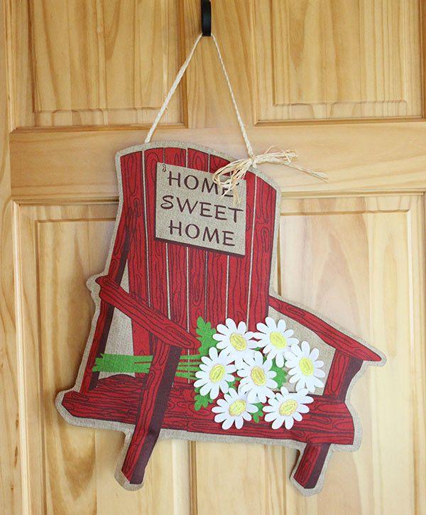 726 best Door hangers images on Pinterest Xmas, Wooden door - healthcare door hanger