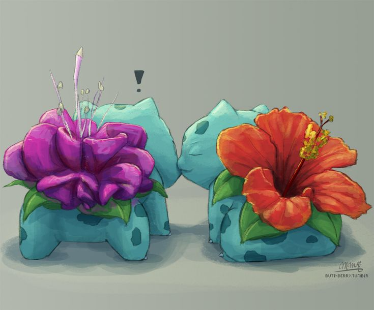 butt-berry:  All these Bulbasaur, plus more that couldn't be fit into this post, can be found on my Redbubble store! They are so fun to do that I will probably keep drawing and adding new ones to the collection forever.