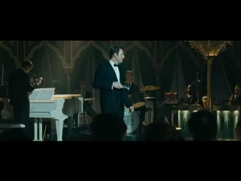 Mack The Knife - Kevin Spacey as Bobby Darin.  Seriously, this is the actor and he's really singing...........
