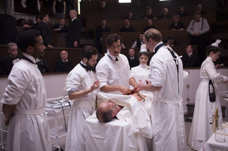"""How """"The Knick"""" Became The Most Hypnotic Show On Television"""