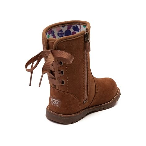 Boot up for Fall in the new Corene Boot from UGG®! The cozy UGG