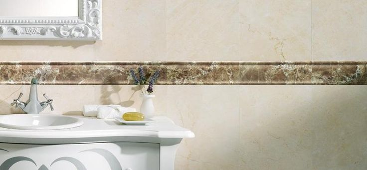 Crema Marfil 10x16 wall tile  #colorker