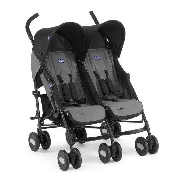 Wózek dla bliźniąt Chicco