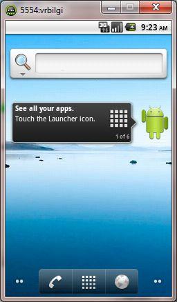 { Vineethkumar's Blog }: Pygame For Android