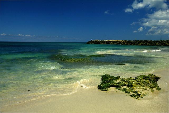Perth beaches