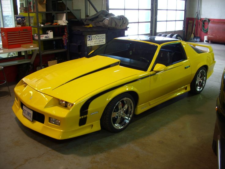 64 best Third Gen the only gen images on Pinterest  Chevrolet