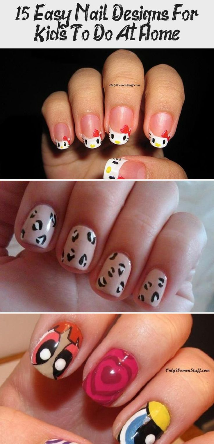 how to do acrylic nails at home step by step for beginners