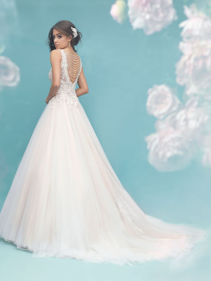 110 best May Bliss Wedding images on Pinterest | Wedding frocks ...