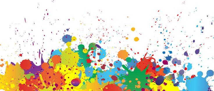 брызги краски png - Поиск в Google
