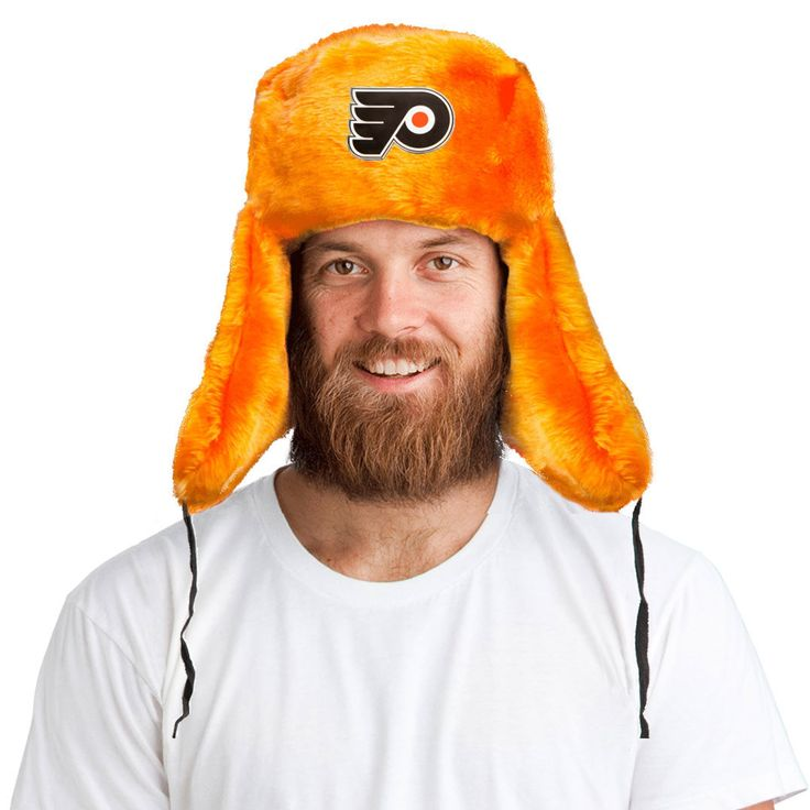 Tundra Hat™ + Philadelphia Flyers Pin ($8 value!)